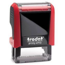 Pieczątka Trodat Printy Standard 4910
