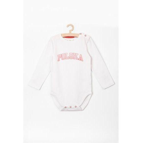 Body niemowlęce, Body niemowlęce 5T3812 Oferta ważna tylko do 2031-08-09