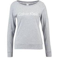 Calvin Klein Underwear CURVE NECK Koszulka do spania grey heather