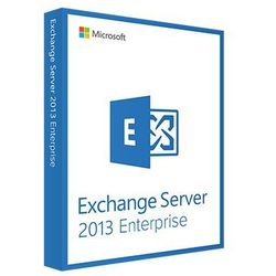Exchange Server Enterprise 2013 64-bit