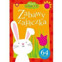 Książki dla dzieci, Wiedza w obrazkach (opr. miękka)