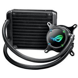 ASUS ROG STRIX LC 120 Chłodzenie CPU - Chłodzenie wodne - Max 38 dBA