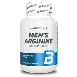 BioTech USA Men's ArginMax 90 tab.