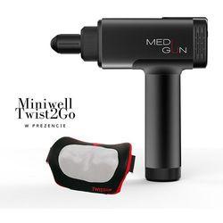 MediGun + Miniwell Twist2Go