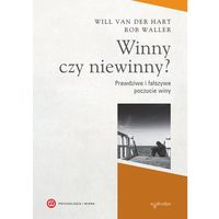 Książki religijne, Winny czy niewinny?-Wysyłkaod3,99 (opr. miękka)
