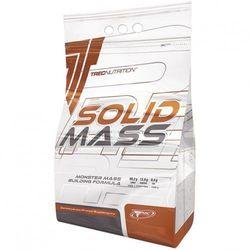 TREC SOLID MASS 3000g Gainer MASA czekolada