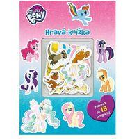 Książki dla dzieci, My Little Pony - Hravá knížka kolektiv