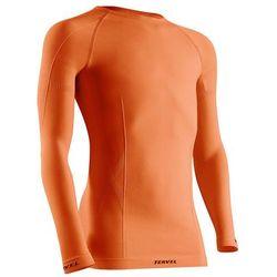 Koszulka Junior z długim rękawem Tervel Comfortline 130-145 COM 5002 - Orange