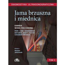 Diagnostyka ultrasonograficzna. Jama brzuszna i miednica (opr. miękka)
