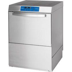 Zmywarka uniwersalna Power Digital z dozownikiem płynu myjącego i pompą zrzutową STALGAST 801556