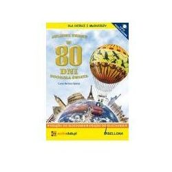 W 80 dni dookoła świata - Juliusz Verne