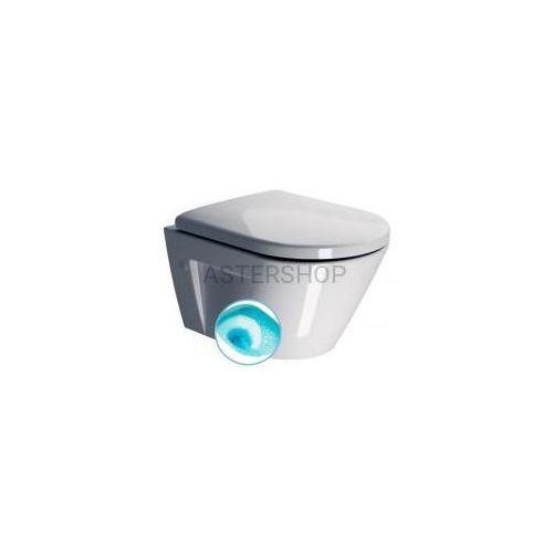Gsi Norm miska ceramiczna wc podwieszana 36x50 cm 861611