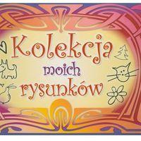 Książki dla dzieci, KOLEKCJA MOICH RYSUNKÓW (opr. miękka)