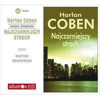 Audiobooki, Najczarniejszy strach - Harlan Coben