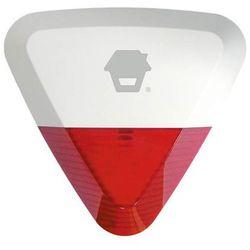 Smanos SS2800 - Zewnętrzna syrena alarmowa