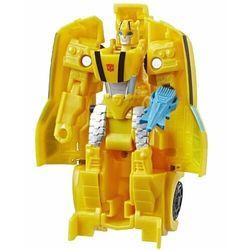 Figurka transformers cyberverse 1-step changer bumblebee
