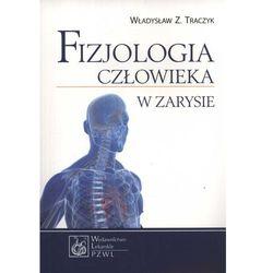 Fizjologia człowieka w zarysie 2014 (opr. miękka)