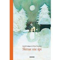 Literatura młodzieżowa, SKRZAT NIE ŚPI - Wysyłka od 3,99 - porównuj ceny z wysyłką (opr. twarda)