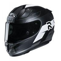 Kaski motocyklowe, HJC KASK INTEGRALNY R-PHA-11 FESK BLACK/WHITE/GREY