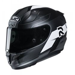 HJC KASK INTEGRALNY R-PHA-11 FESK BLACK/WHITE/GREY