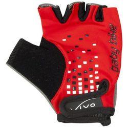 Rękawiczki rowerowe dziecięce Vivo SB-01-3169 red