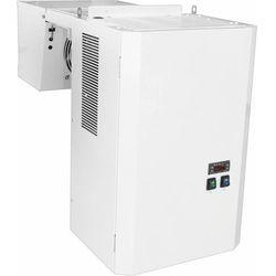 Agregat ścienny do komory mroźniczej ICE | 230V | 0,89kW