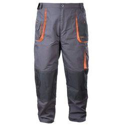 Spodnie robocze r. L/54 szare CLASSIC NORDSTAR 2021-08-18T00:00/2021-10-30T23:59