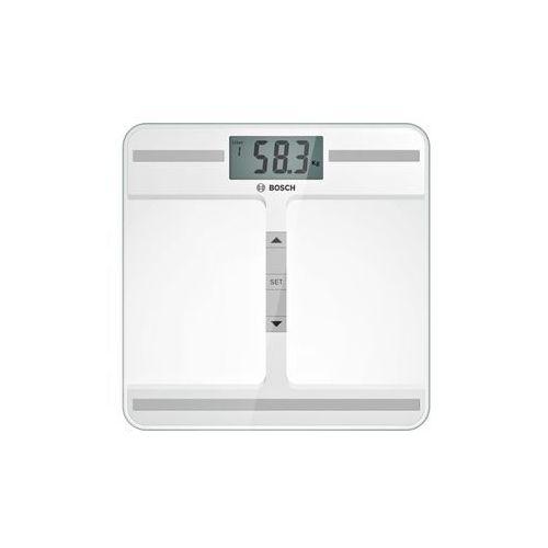 Wagi łazienkowe, Bosch PPW 4201