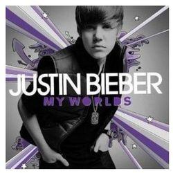 My Worlds - Justin Bieber DARMOWA DOSTAWA KIOSK RUCHU