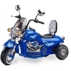 Pojazd na akumulator Toyz Rebel blue