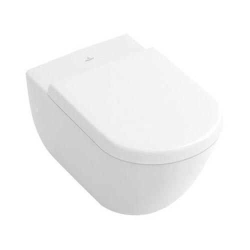 Villeroy&boch subway toaleta wc podwieszana 66001001
