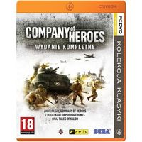 Gry PC, Company of Heroes (PC)
