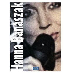 Hanna Banaszak (DVD) - TVP S.A. OD 24,99zł DARMOWA DOSTAWA KIOSK RUCHU