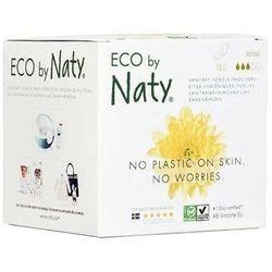 NATY Podpaski ekologiczne Normal 15 sztuk