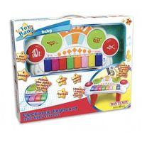 Instrumenty dla dzieci, Organy elektryczne