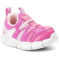 Półbuty i trzewiki dziecięce, Sneakersy GEOX - B Flexyper G. C B922WC 015HH C8230 M Fuchsia/Pink