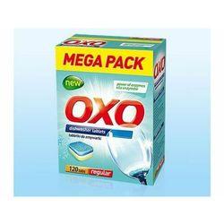 OXO Tabletki 120szt
