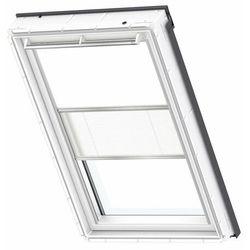 Roleta na okno dachowe VELUX zaciemniająco-plisowana Standard DFD SK06 114x118