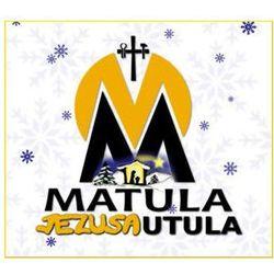 Matula Jezusa utula - 2CD Wyprzedaż 11/17 (-26%)