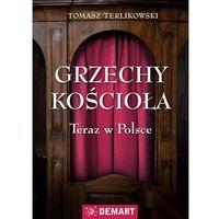 E-booki, EBOOK: Grzechy Kościoła - plik EPUB