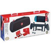 Gry na Nintendo Switch, Zestaw akcesoriów BIGBEN Grip GoPlay do Nintendo Switch DARMOWY TRANSPORT