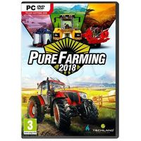 Gry PC, Pure Farming 2018 (PC)