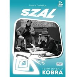 Szal (3 DVD) (Płyta DVD)