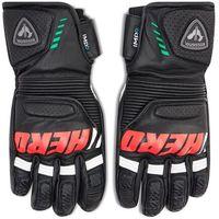 Rękawice ochronne, Rękawice narciarskie ROSSIGNOL - Wc Pro Race Lth Impr G RLIMG09 Black 200