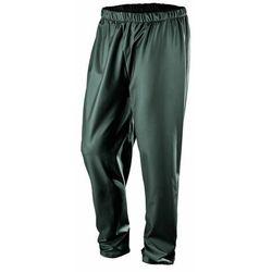 Spodnie przeciwdeszczowe PU PVC EN 343 rozmiar L 81-811-L