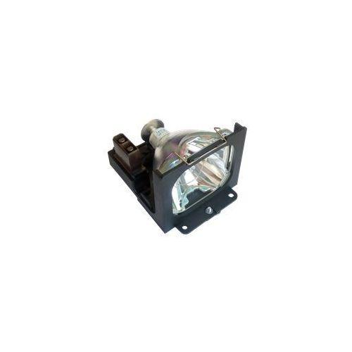 Lampy do projektorów, Lampa do TOSHIBA TLP-681 - generyczna lampa z modułem (original inside)