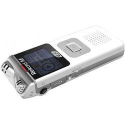 ESI Rekord M rejestrator cyfrowy (4 GB) Płacąc przelewem przesyłka gratis!
