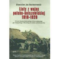 Historia, Listy z wojny polsko-bolszewickiej 1918-1920 (opr. twarda)