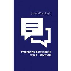 Pragmatyka komunikacji urząd Obywatel (opr. miękka)