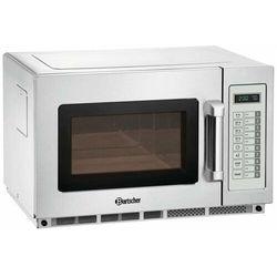 Bartscher Kuchenka mikrofalowa 18340D   34l   3000W   230V   570x535x(H)365mm - kod Product ID